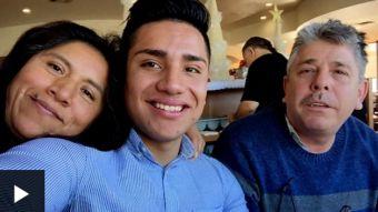 [VIDEO] El drama de las familias latinas separadas por la nueva política migratoria de EE.UU.