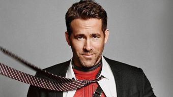 [VIDEO] Ryan Reynolds sorprende con una videollamada a fan de 5 años con cáncer terminal