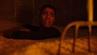 [VIDEO] Liberan el desquiciado tráiler de Jigsaw, la primera película de Saw en 8 años