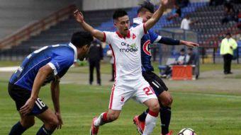 [VIDEO] Goles Copa Chile: Huachipato golea a Valdivia y clasifica a octavos