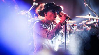 La desgarradora carta de adiós de Linkin Park a Chester Bennington