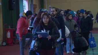 [VIDEO] Alcalde de Santiago por tomas: Si alumnos no cumplen con asistencia repetirán el curso