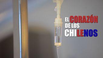 El corazón de los chilenos