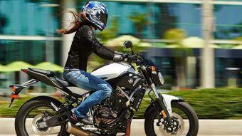 [VIDEO] El boom de las motos en Chile y el aumento de mujeres que las usan
