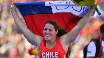 [VIDEO] Mundial de Atletismo: los ocho chilenos que dirán presente en Londres