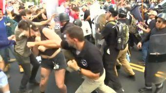 [VIDEO] ¿Cuáles son los grupos racistas que predominan en EEUU?