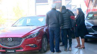 [VIDEO] Bonos y ofertas en el mes de recambio para el mercado de los autos