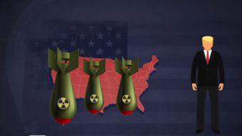 [VIDEO] Los pasos para usar armas nucleares