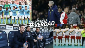 [VIDEO] DLV en la Web con Alexis Sánchez, fútbol chileno y más