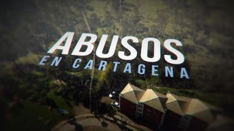 [VIDEO] Reportajes T13: Abusos sexuales en Cartagena