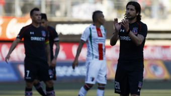 [VIDEO] Las deudas de Colo Colo: Los partidos que le penan a Pablo Guede