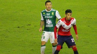 [VIDEO] El gol de Álvaro Ramos en triunfo del Club León por la Copa México
