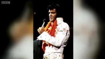 [VIDEO] La sorprendente fortuna que Elvis Presley sigue generando a 40 años de su muerte