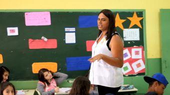 ¿Profesora, es usted hombre?: cómo es la vida de una mujer transexual en el aula de clases