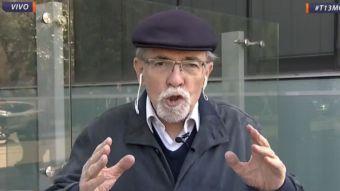 """José Maza por estruendo en La Araucanía: """"La caída de un meteorito es lo más probable"""""""