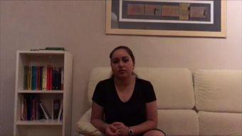 Atropelló sin piedad: el testimonio de la chilena que estuvo en el lugar del atentado en Barcelona