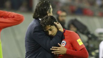 [VIDEO] ¿Qué pasa con Matías Fernández en la selección chilena?