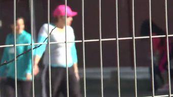 [VIDEO] El libro que recoge las experiencias en la cárcel de mujeres de Chile