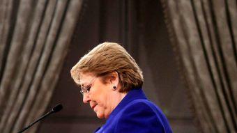 Bachelet y decisión del TC por aborto: Hoy han ganado las mujeres