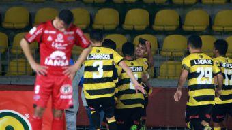 [VIDEO] Goles Primera B fecha 4: Coquimbo vence con lo justo a Ñublense