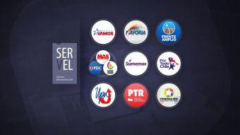 [VIDEO] Los datos claves de las elecciones presidenciales y parlamentarias