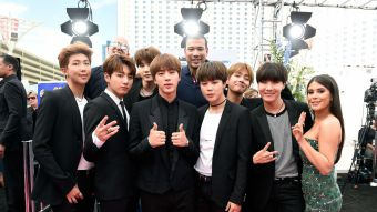El importante honor que recibió el grupo de k-pop BTS gracias a su éxito internacional