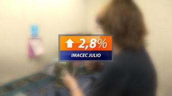 [VIDEO] Alza del cobre impulsa economía