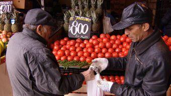 [VIDEO] IPC: Suben los precios verduras clave previo a las Fiestas Patrias