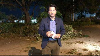 [VIDEO] Florida comienza su recuperación tras el paso de Irma