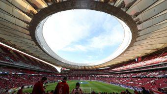 Wanda Metropolitano: el nuevo estadio de Atlético de Madrid abre sus puertas