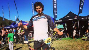 [VIDEO] Bienvenido a casa Guga: Gustavo Ortiz vuelve a Chile tras grave accidente