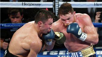 [VIDEO] La campana sonó sin ganador: La pelea entre Canelo y Golovkin pide revancha