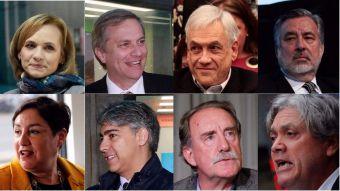 Candidatos presidenciales entran a la polémica por la Deuda Fiscal