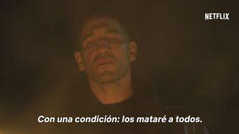 Con Metallica, disparos y mucha sangre: este es el trailer oficial de The Punisher