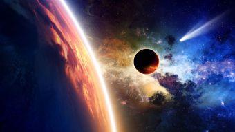 Qué es Nibiru, el planeta que algunos vinculan con el fin del mundo el próximo 23 de septiembre