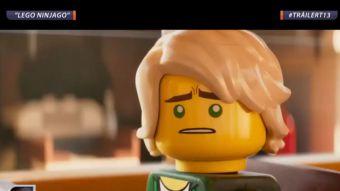 [VIDEO] Lego Ninjago: La Película lidera los estrenos cinematográficos de la semana