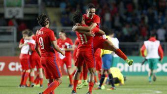 [VIDEO] La Roja lista para el viaje: Chile Sub 17 con equipo para el Mundial de India