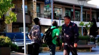 Centro comercial iniciará investigación por discriminación a haitianos
