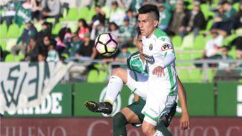 [VIDEO] Goles Fecha 7: Audax derrota a Wanderers en Valparaíso