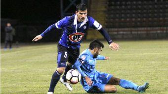 [VIDEO] Goles Fecha 7: Huachipato supera a Deportes Iquique en Talcahuano