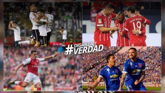 [VIDEO] #DLVenlaWeb con todos los goles de la fecha 7 del torneo y chilenos por mundo