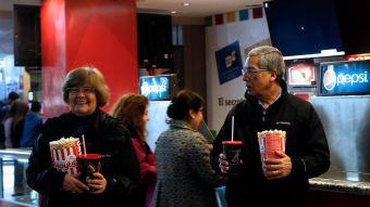 """Este 1 de octubre se celebrará el """"Día del Cine"""" con entradas desde los $1.000"""