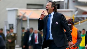 "[VIDEO] El ""plan final"" de Juan Antonio Pizzi para los últimos duelos por Clasificatorias"