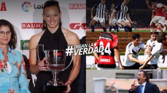 [VIDEO] #DLVenlaWeb con el presente de los chilenos en Europa y todos los goles de Primera B