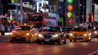 [VIDEO] Conductores profesionales e impuestos: así funciona Uber en Nueva York