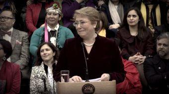 [VIDEO] Los legados de Bachelet y Piñera