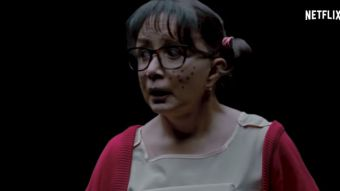 [VIDEO] La Chilindrina reaparece para protagonizar hilarante parodia de Stranger Things