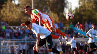 [VIDEO] Goles Primera B fecha 11: Cobresal derrota a Magallanes en San Bernardo