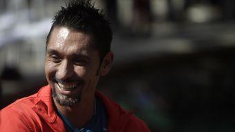 Marcelo Ríos entra en la arena política y lanza crítica a Guillier para la segunda vuelta
