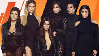 [FOTOS] A 10 años de Keeping Up with the Kardashians: El increíble cambio de sus protagonistas